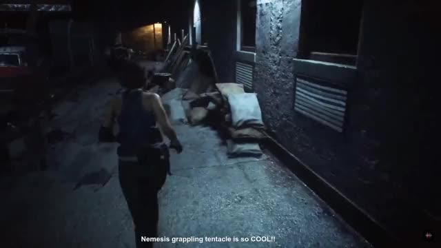 Watch and share Resident Evil 3 GIFs and Jill Valentine GIFs by PConsoul on Gfycat