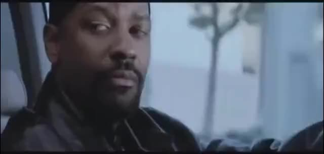 Watch and share Denzel Training Day My Nigga GIFs on Gfycat