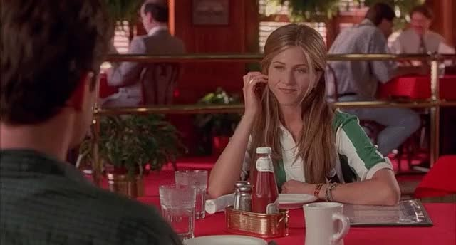 Watch and share Jennifer Aniston GIFs by reactionclub on Gfycat