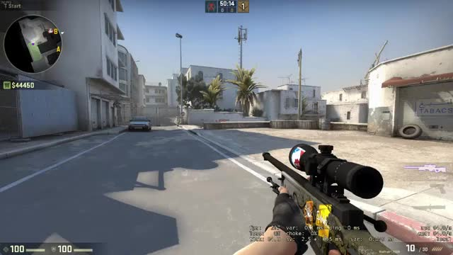 How To Smoke Cat From T Csgo Dust