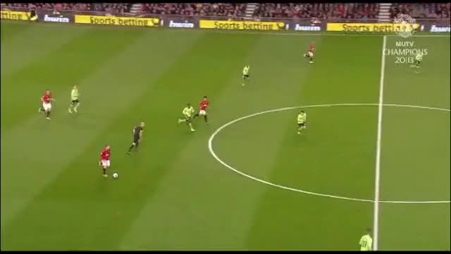 Watch and share 105 Van Persie GIFs by mu_goals_2 on Gfycat