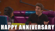 anniversary, happy anniversary, love, marriage, wedding, Wedding Anniversary GIFs