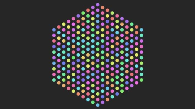 Watch and share Dots GIFs by Luca Longi on Gfycat