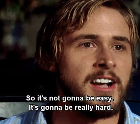 Watch and share Ryan Gosling GIFs on Gfycat