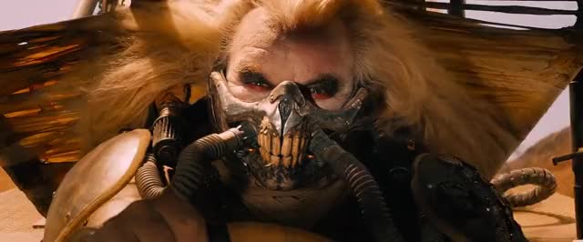Watch and share Mad Max Fury Road GIFs and Mediocre GIFs on Gfycat