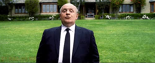 Watch alfred hitchcock anthony hopkins gif GIF on Gfycat. Discover more related GIFs on Gfycat