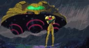 Watch Samus Aran GIF on Gfycat. Discover more related GIFs on Gfycat