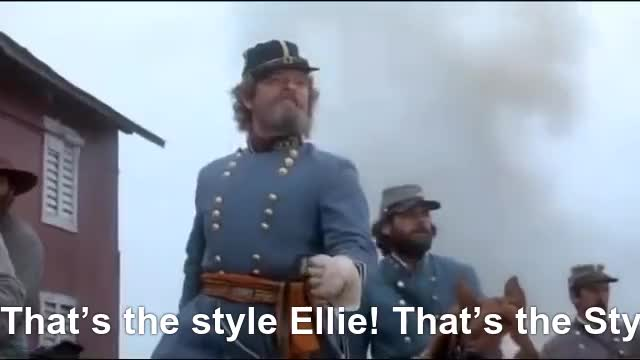 Watch and share Pickett's Charge GIFs and Lewis Armistead GIFs on Gfycat
