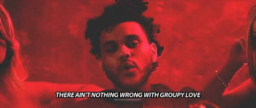 Watch and share The Weeknd GIFs and Music GIFs on Gfycat