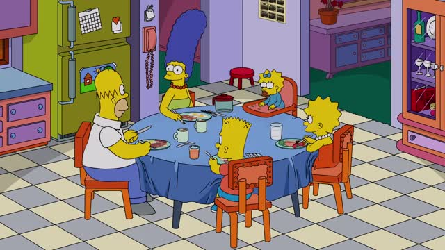 Watch and share Homer Simpson GIFs and Marge Simpson GIFs on Gfycat