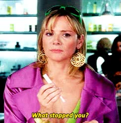 Watch samantha jones GIF on Gfycat. Discover more related GIFs on Gfycat