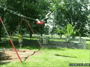 Watch and share Cutting Grass GIFs on Gfycat