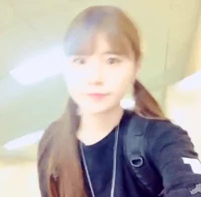 Watch and share Honeycam 2018-07-05 14-49-39 GIFs by Yjpanmuru on Gfycat