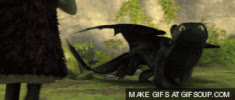 How To Train Your Dragon GIFs
