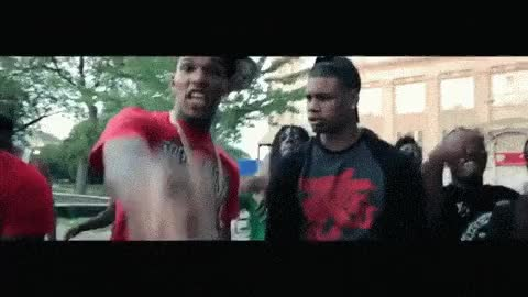 "Watch 600Breezy - What you rep (2015) ""Breezo the trending topic nigga, Like a lil kid with a rubberband all I wanna do is just pop a nigga"" GIF on Gfycat. Discover more related GIFs on Gfycat"