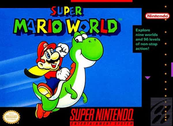 Watch and share Super Mario GIFs on Gfycat