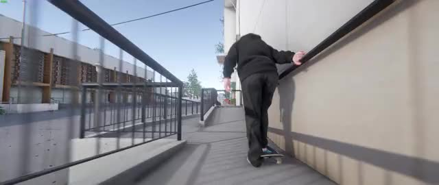Watch and share SkaterXL 2020-02-01 18-08-28 GIFs on Gfycat