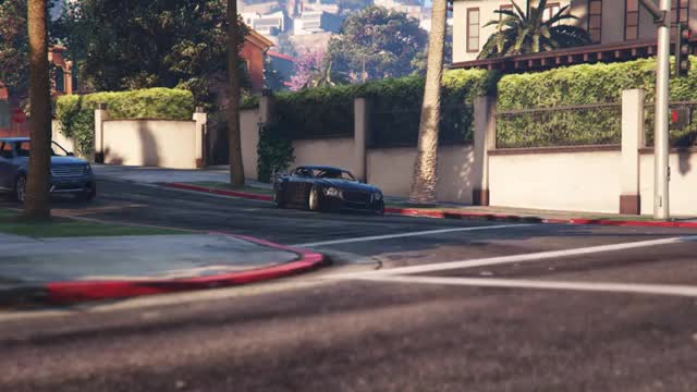 Watch and share Grand Theft Auto V 20190727193619 GIFs on Gfycat