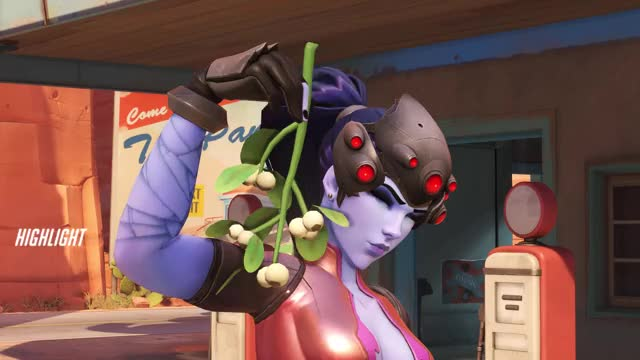 Watch and share Widow Highlight 05 05 18-05-05 11-15-52 GIFs on Gfycat