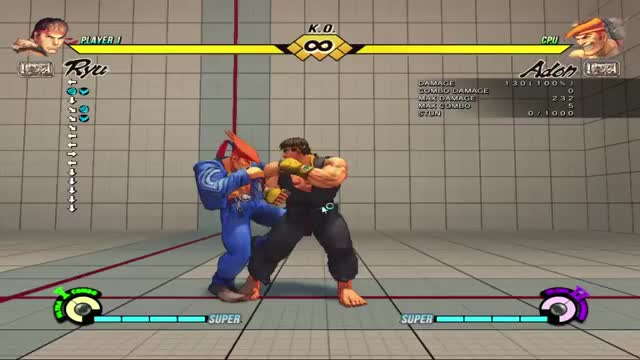 Watch and share Ryu Kara Throw GIFs by Kwakalaka on Gfycat