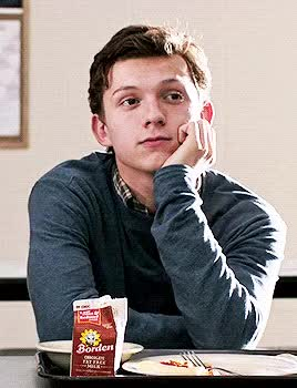 Watch and share Tom Holland GIFs on Gfycat