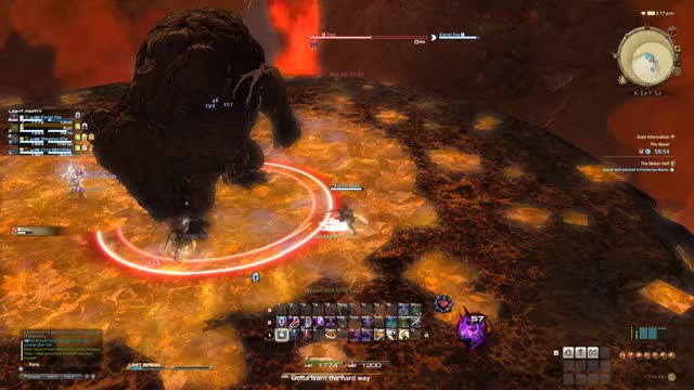 Watch and share FFXIV Noob GIFs on Gfycat
