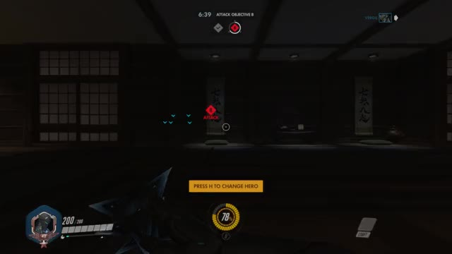 Watch and share Overwatch GIFs by reapermain on Gfycat