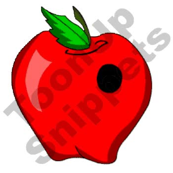Watch and share Cc Apple Clipart Worm Apple Stock Apple Animated Clipart GIFs on Gfycat