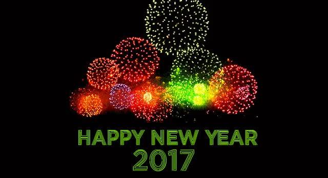 Watch and share New-Year-Whatsapp-Gif-2017 GIFs on Gfycat