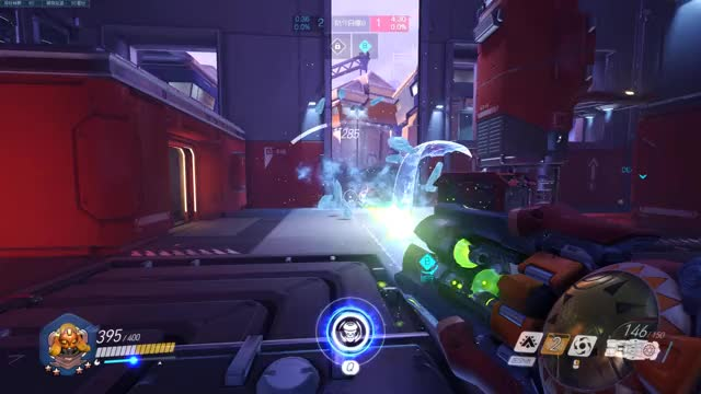 Watch junkrat GIF by @stoneyemma12 on Gfycat. Discover more related GIFs on Gfycat