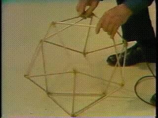 SacredGeometry, holofractal, sacredgeometry, Vector equilibrium jitterbugging GIFs