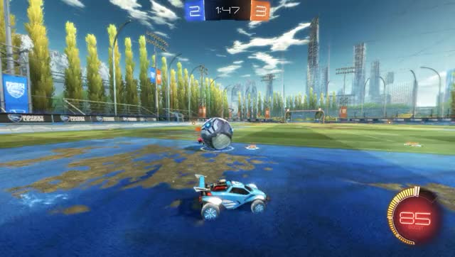 Watch Improvements were made! GIF by SubjectPs (@subjectps) on Gfycat. Discover more Grand Champion, Rocket League, RocketLeague GIFs on Gfycat