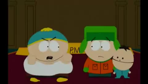 Watch this south park GIF on Gfycat. Discover more cartman, south park GIFs on Gfycat