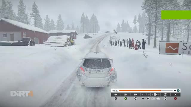 Watch and share Dirt4 GIFs on Gfycat