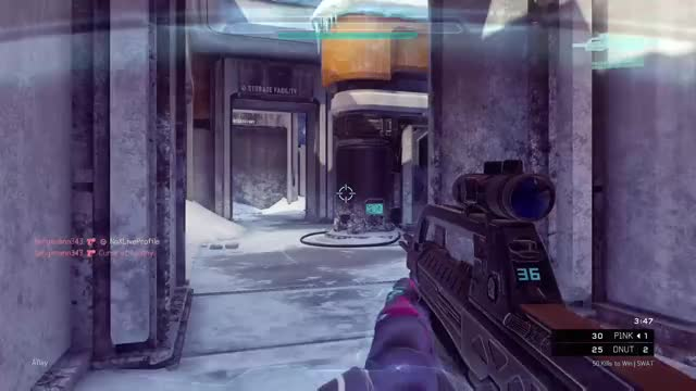Watch this GIF by xboxdvr on Gfycat. Discover more Halo5Guardians, NoXLiveProfile, xbox, xbox dvr, xbox one GIFs on Gfycat