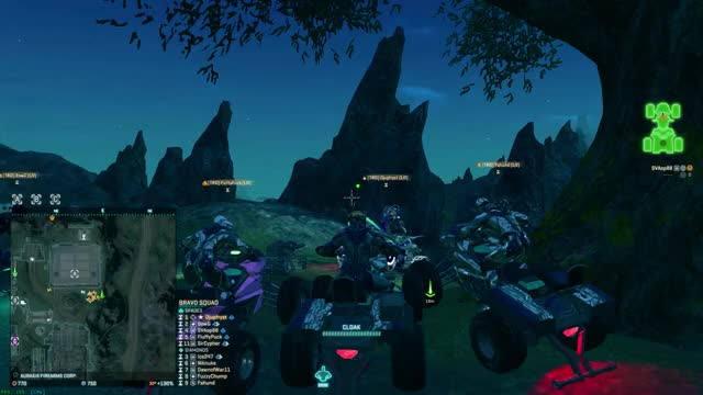 Watch and share Planetside 2 GIFs by nallar on Gfycat