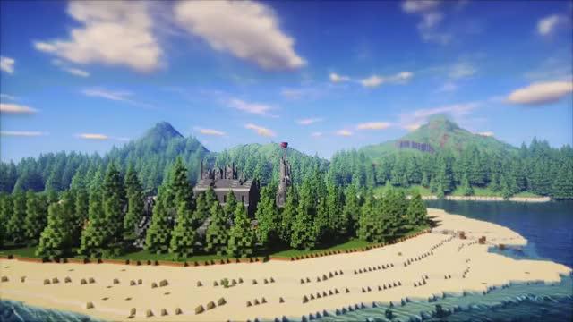 Watch and share Minecraft GIFs by tbigunman on Gfycat