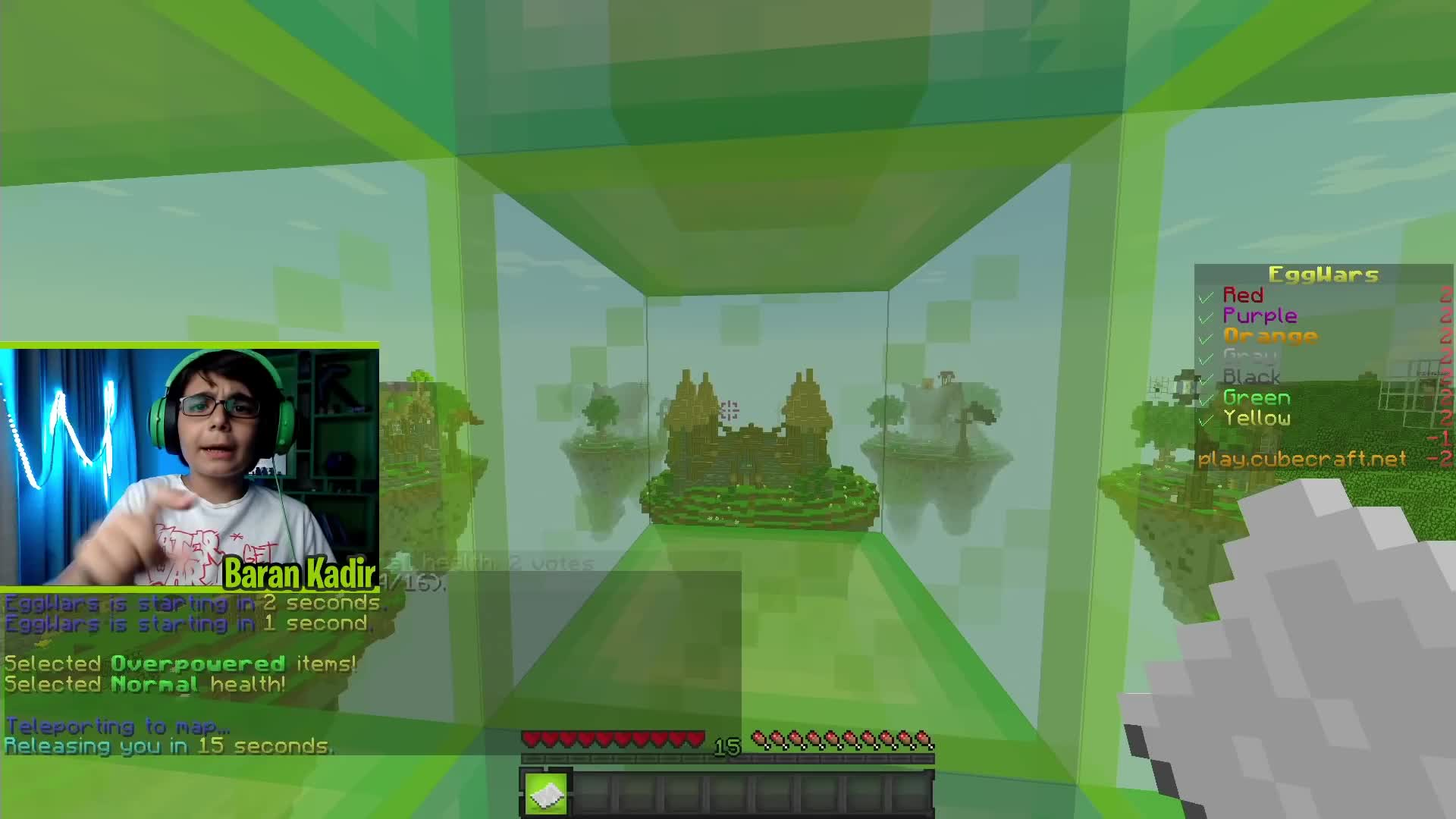 BKT, Baran Kadir Tekin, Egg Wars, GTA 5, Games Time BKT, Hunger Games, Master Builders, Minecraft, Minecraft nasıl yüklenir, Oyunları, Speed Builders, burak oyunda, counter strike, csgo, enes batur, garbarius, genç hane, minecraft evi, minecraft server, orkun ışıtmak, HİLECİLERLE SAVAŞ (Türkçe Minecraft) BKT GIFs