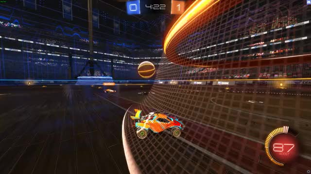 Watch and share Rocket League GIFs by bipolarbear211 on Gfycat