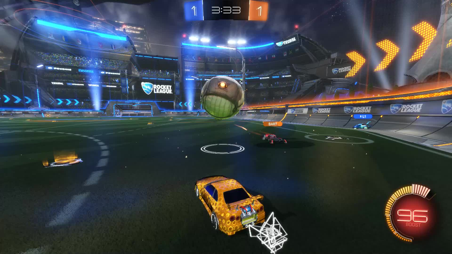 Arto, Gif Your Game, GifYourGame, Goal, Rocket League, RocketLeague, Goal 3: Arto GIFs