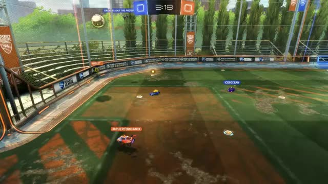 Watch and share Rocket League GIFs by nostradam on Gfycat