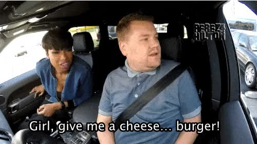 Watch and share James Corden GIFs on Gfycat