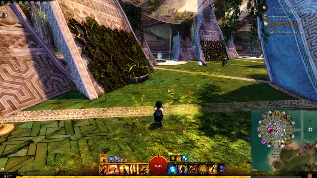 Watch Guild Wars 2 Mount Overlay v0.1 GIF by @friendlyfire on Gfycat. Discover more related GIFs on Gfycat