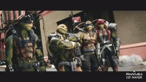 overwatch, wince, wow, Teenage Mutant Ninja Turtles GIFs