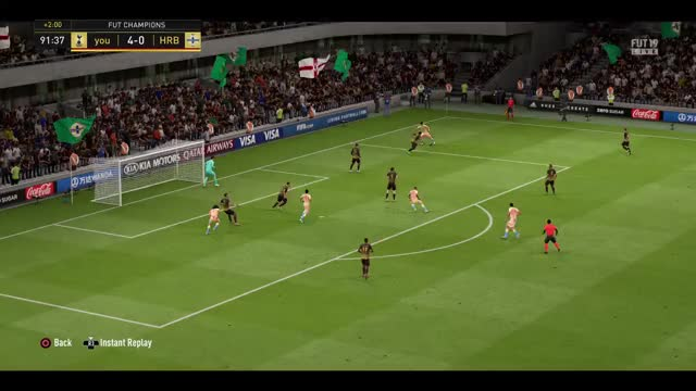 Watch FIFA 19_20190330003148 GIF by @toptoy on Gfycat. Discover more PS4share, FIFA 19, Gaming, PlayStation 4, Sony Interactive Entertainment, mj kim, toptoy12 GIFs on Gfycat