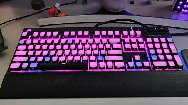 Watch and share Corsair GIFs and Keycaps GIFs on Gfycat