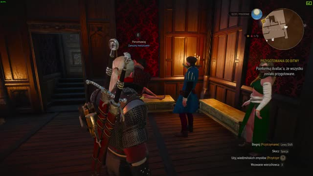 The Witcher 3 Modding Guide