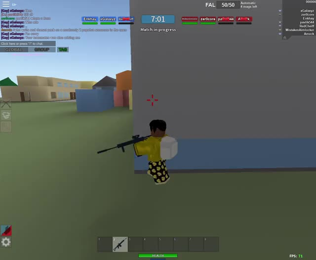 Watch and share Roblox 2019-08-21 17-38-49 GIFs by xGala on Gfycat