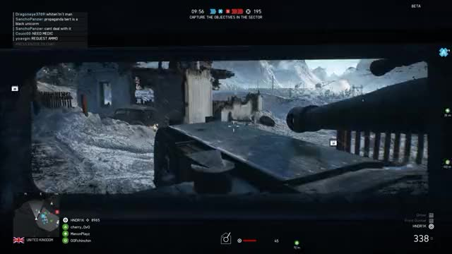 Watch [Battlefield V Beta] Wolololo GIF on Gfycat. Discover more related GIFs on Gfycat