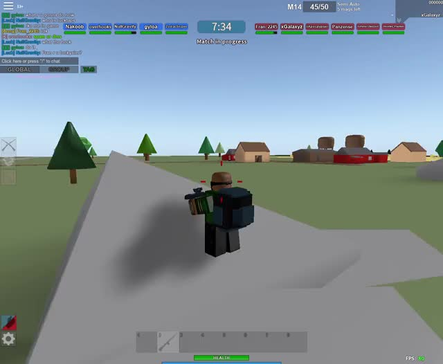 Watch and share Roblox 2019-08-13 17-08-53 GIFs by xgalax on Gfycat